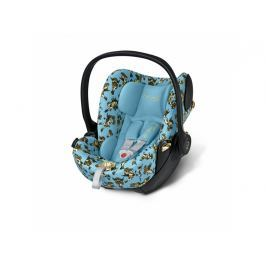 Cybex Cloud Q Cherub Blue 2019