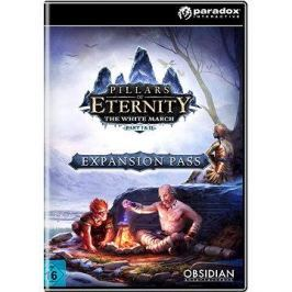 recenze Pillars of Eternity: Expansion Pass a informace