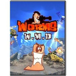 Worms W.M.D DIGITAL