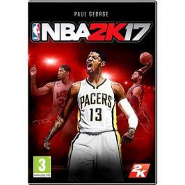 NBA 2K17 + BONUS DIGITAL
