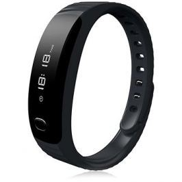 CUBE1 Smart band H8 Plus Black