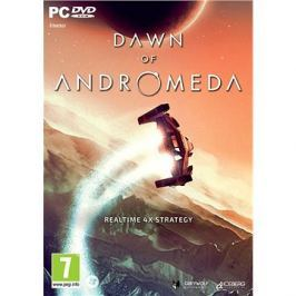 Dawn of Andromeda (PC) DIGITAL (CZ)